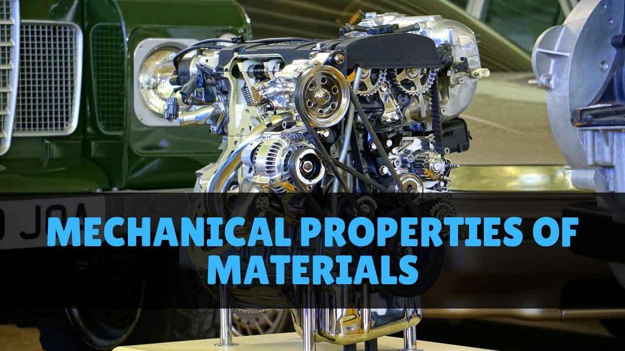 mechanical-properties