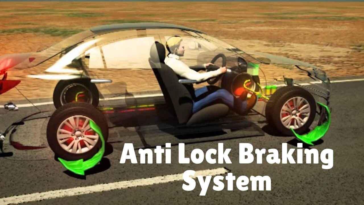 anti-lock-brakes-system